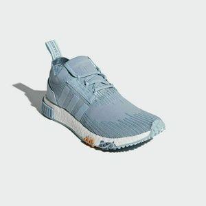 Adidas Originals Women's NMD_Racer Primeknit Shoes